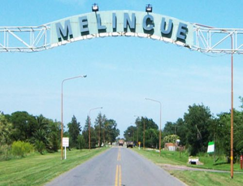 El ENRESS inspeccionó a la localidad de Melincué