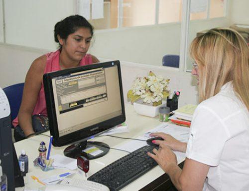 Ahora los Casos Sociales se tramitan en las oficinas de Aguas Santafesinas.