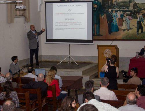Audiencia Pública 2018 – Revisión Tarifaria de ASSA
