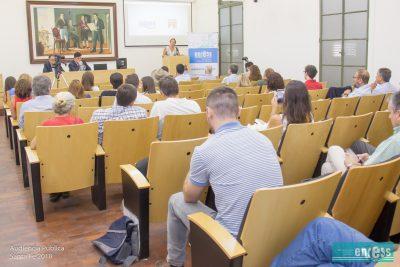 Audiencia Pública  Santa Fe