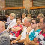 Audiencia Pública  Galvez