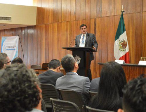 Foro Internacional del Agua de Monterrey 2018