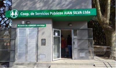 Cooperativa de Serv. Públicos JuanSilva Ltda.