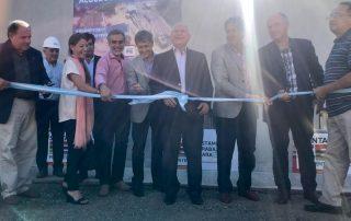 Inauguración del Acueducto de La Costa - SAN JOSÉ DEL RINCÓN