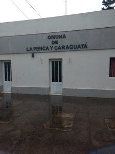 Comuna de La Penca y Caraguatá