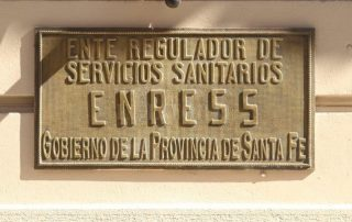 placa enress
