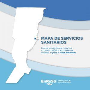 Mapa De Servicios