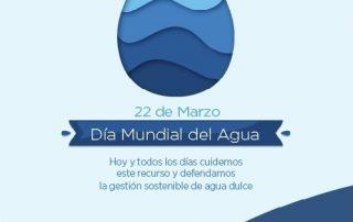 DíaMundialDelAgua2021